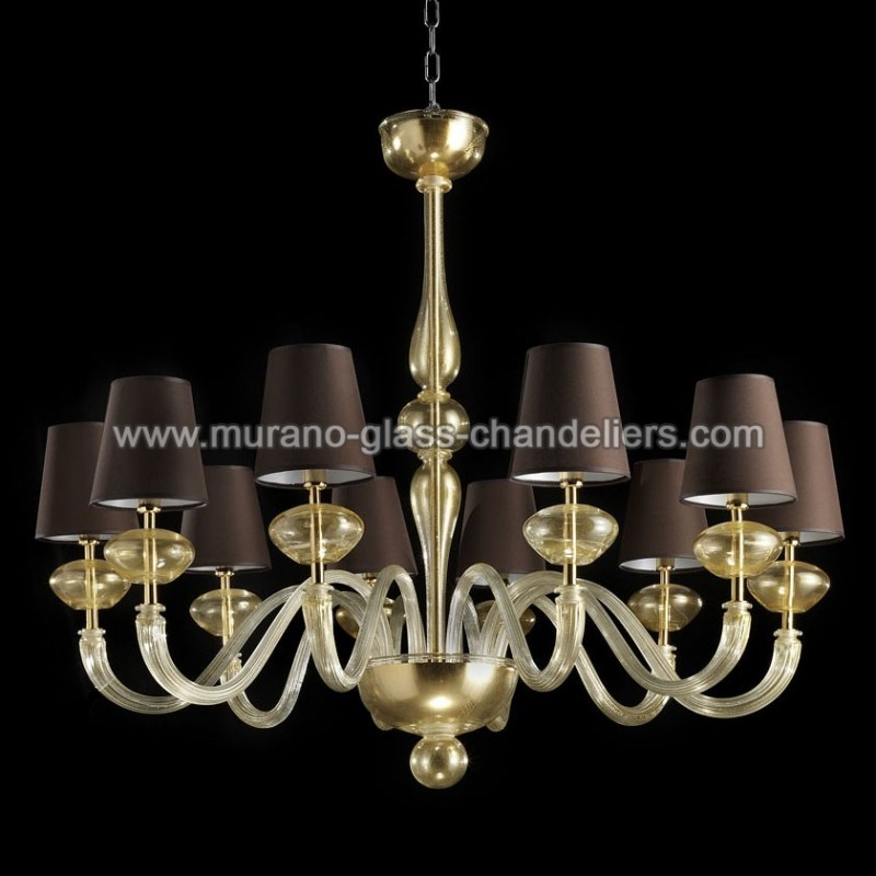 castore murano glas kronleuchter murano glass chandeliers. Black Bedroom Furniture Sets. Home Design Ideas