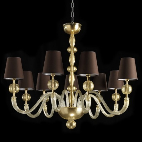polluce murano glas kronleuchter murano glass chandeliers. Black Bedroom Furniture Sets. Home Design Ideas