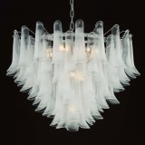 """Calypso"" Murano glass chandelier"