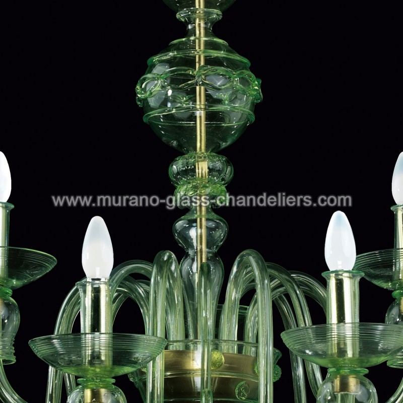 nobile murano glas kronleuchter murano glass chandeliers. Black Bedroom Furniture Sets. Home Design Ideas