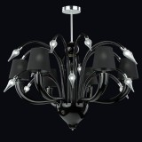 """Tempra"" Murano glass chandelier"