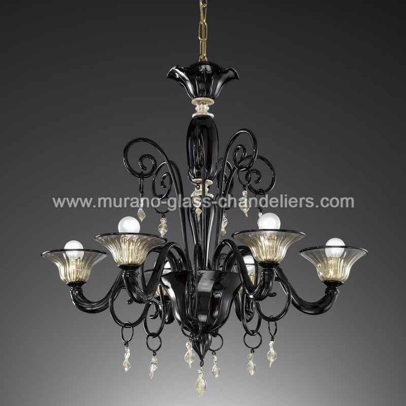 taric murano glas kronleuchter murano glass chandeliers. Black Bedroom Furniture Sets. Home Design Ideas