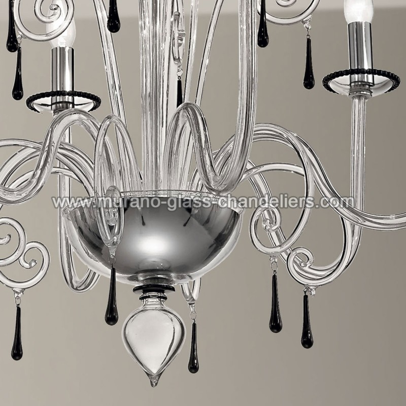 murano glas lampen the marbro lamp company vintage murano glass lamps in murano glass lamp in. Black Bedroom Furniture Sets. Home Design Ideas
