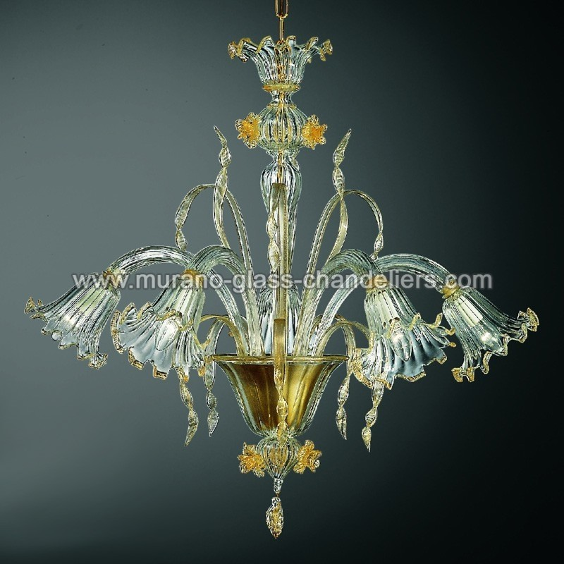 mori lustre en cristal de murano murano glass chandeliers. Black Bedroom Furniture Sets. Home Design Ideas