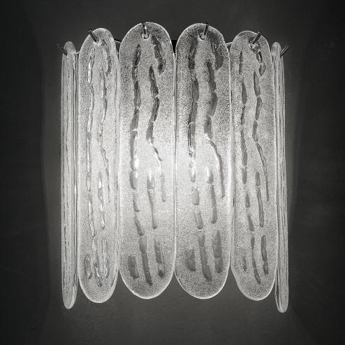 """""""Ivie"""" Murano glass sconce"""