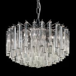 """Reginetta"" Murano glass chandelier"