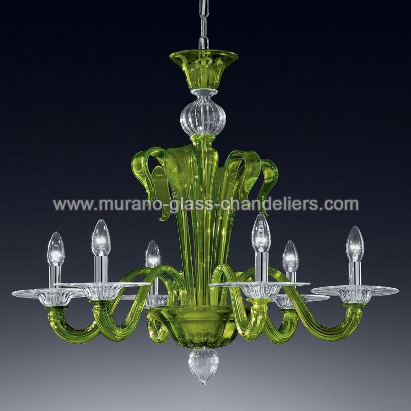 etere lustre en cristal de murano murano glass chandeliers. Black Bedroom Furniture Sets. Home Design Ideas