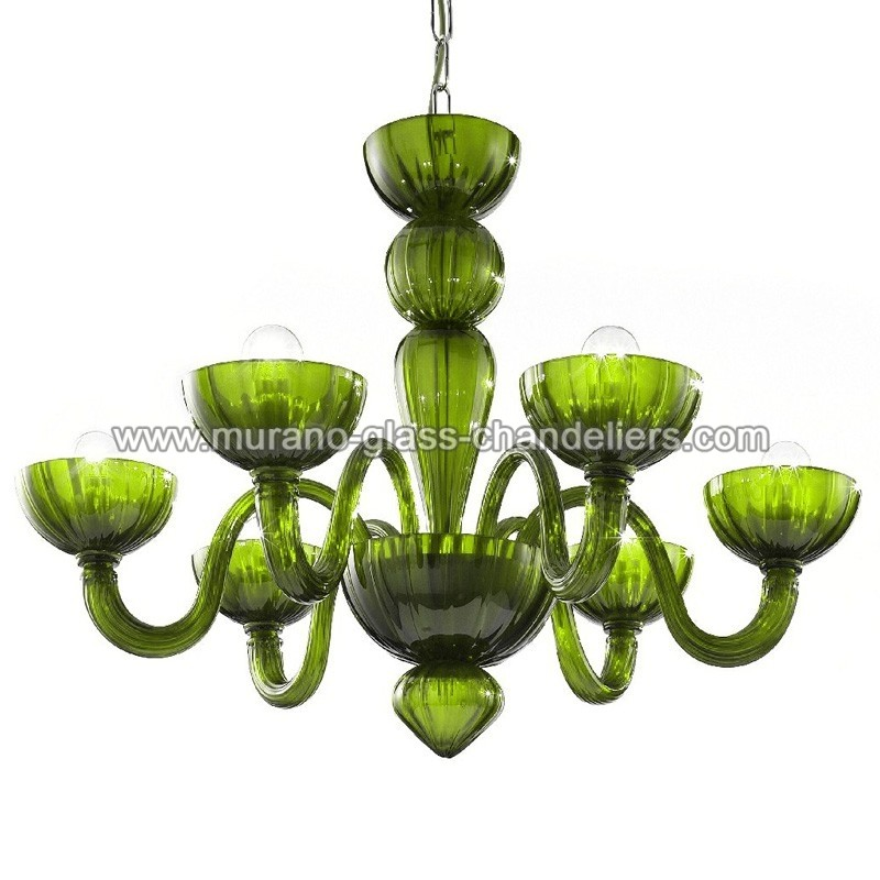 redentore lustre en verre de murano murano glass chandeliers. Black Bedroom Furniture Sets. Home Design Ideas