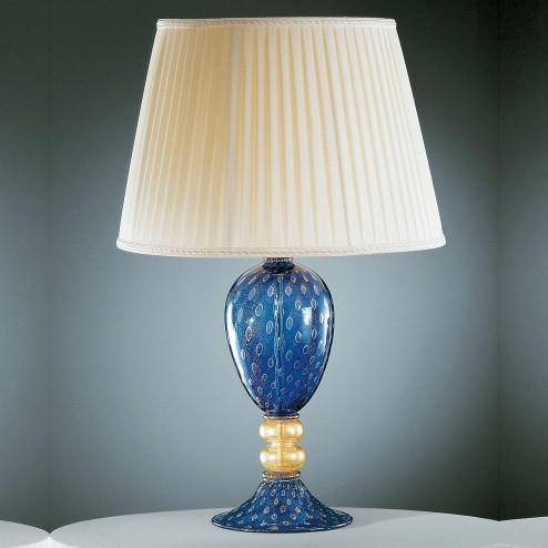 """Imperia"" lampara de sobremesa de Murano"