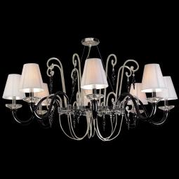 """Elisabetta"" Murano glass chandelier"