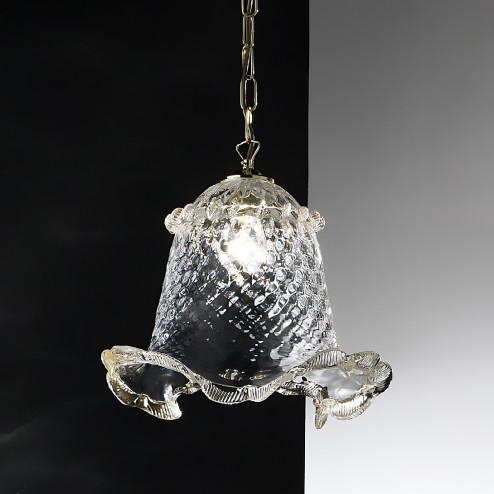 """""""Canal Grande"""" lámparas colgantes de Murano"""