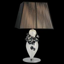 """Odessa"" Murano glass table lamp"