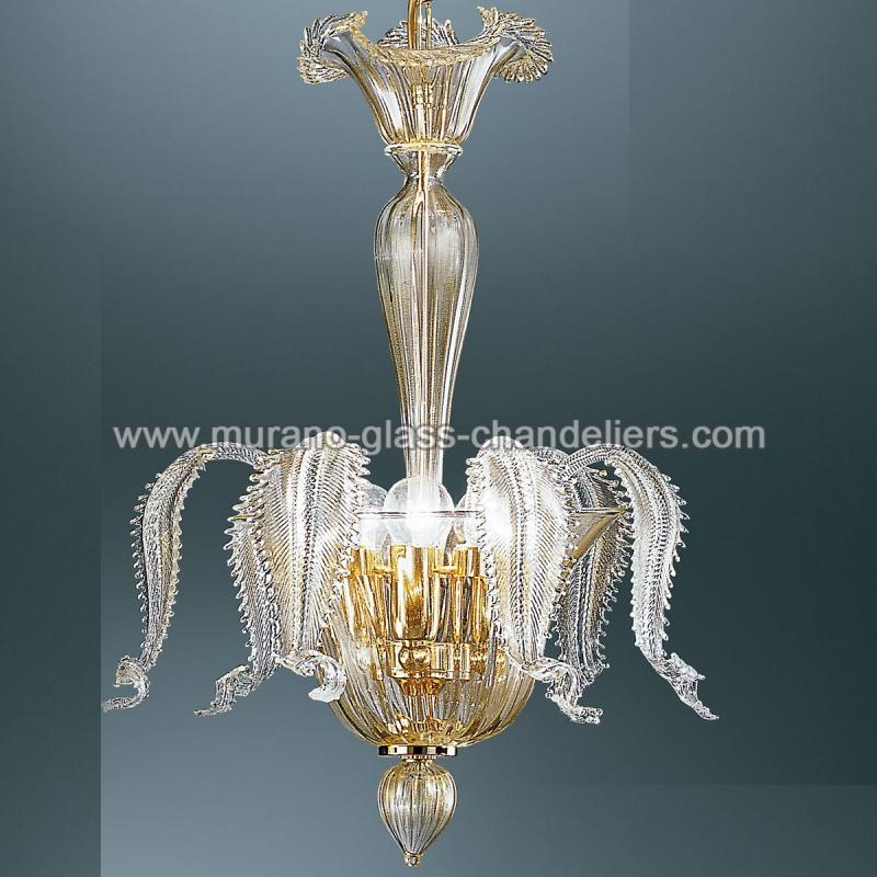 oreste suspension en verre de murano murano glass chandeliers. Black Bedroom Furniture Sets. Home Design Ideas