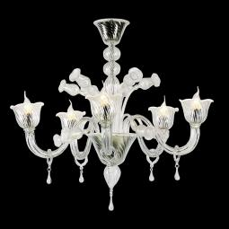 """Fabiana"" Murano glass chandelier"