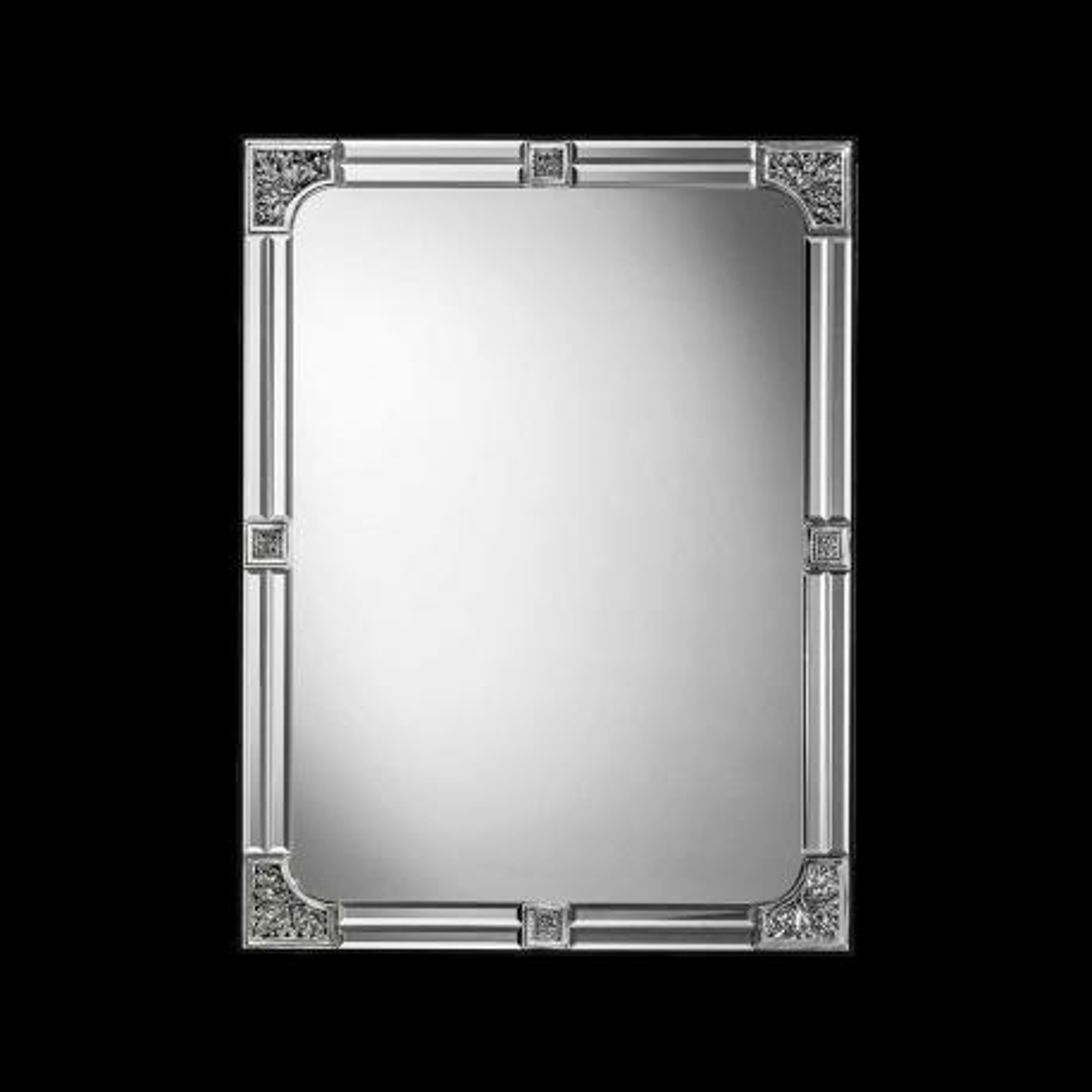 """Tecla "" Murano glas venezianischen spiegel"
