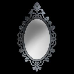 """Favola"" Murano glass venetian mirror"