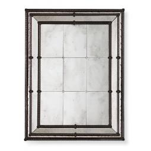 """Veronica"" Murano glas venezianischen spiegel"