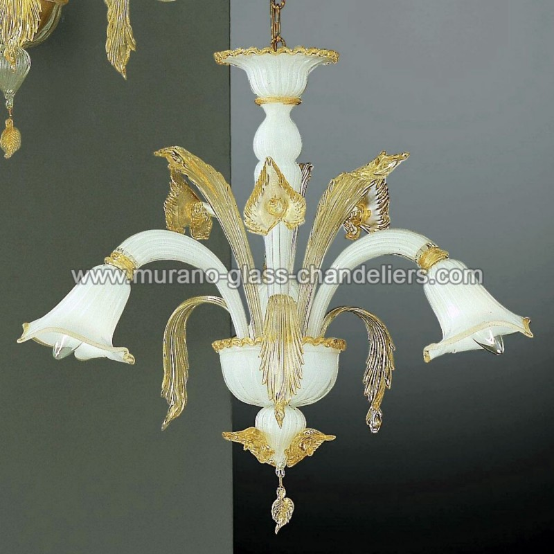 laguna lustre en verre de murano murano glass chandeliers. Black Bedroom Furniture Sets. Home Design Ideas