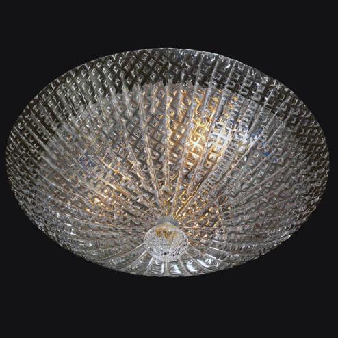 """""""Cora"""" lampara de techo de Murano"""